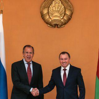 Между Россией и Белоруссией наметились серьезные противоречия