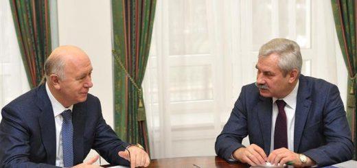 Минск требует от Москвы выполнения обязательств по газу