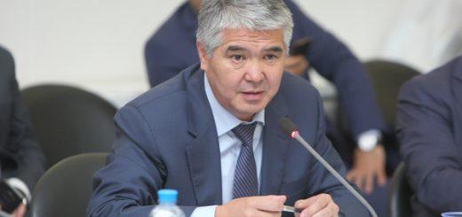 Концептуальные предложения Казахстана учтены в проекте Кодекса ЕАЭС