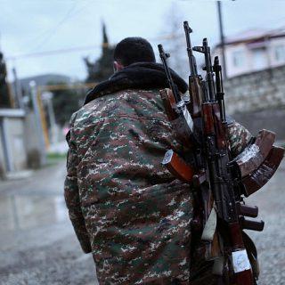 Непризнанные постсоветские государства. Ожидать ли взрыва?