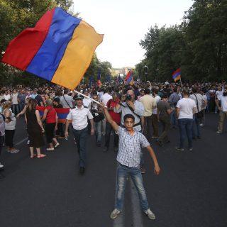 как изменится Армения, став парламентской республикой