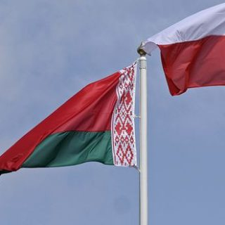 как работает мягкая сила Польши в Белоруссии