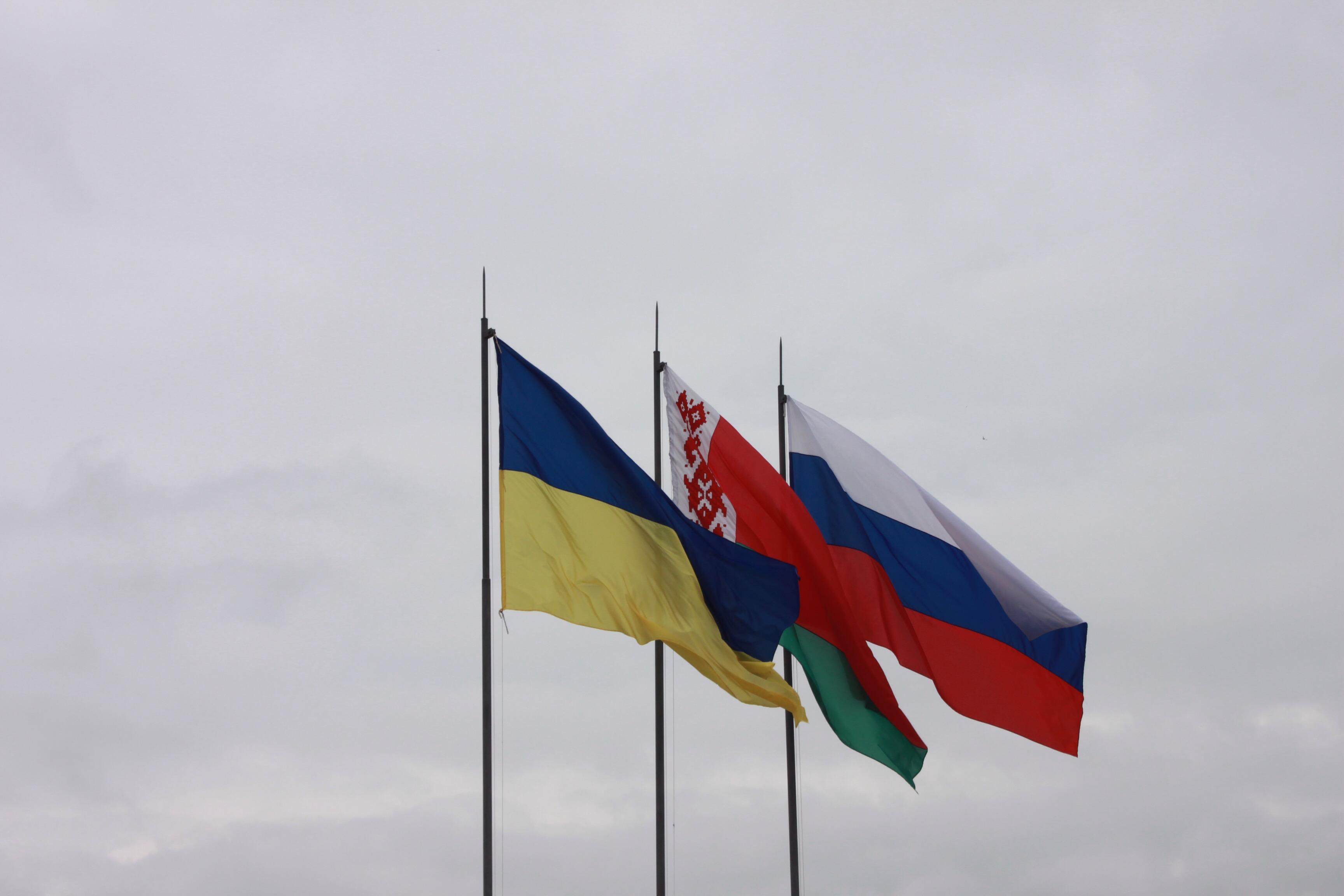Украина и Беларусь сегодня – друзья или соседи?