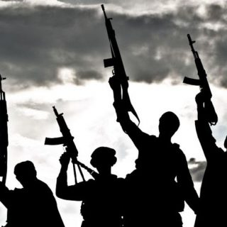 Могут ли боевики ИГ взорвать Среднюю Азию?