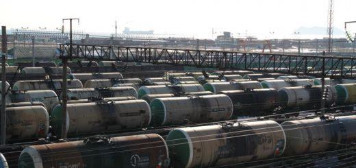 вагоны-нефти