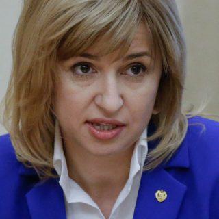 Гагаузская автономия работает с Россией напрямую