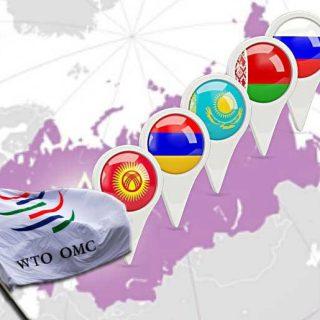 Евразия стоит свободной торговли