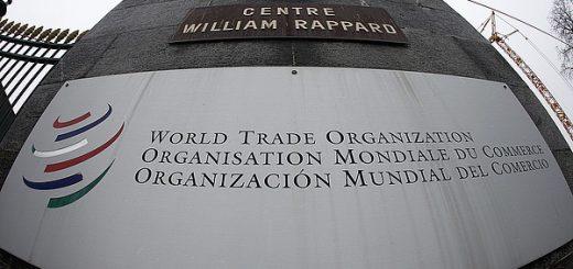 """РФ и ЕС не договорились о создании панели арбитров ВТО по """"третьему энергопакету"""""""
