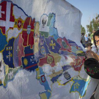 С чем останется Украина после интеграции в нее Евросоюза.