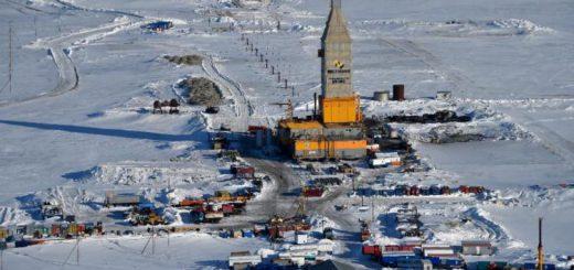 Россия приглашает Китай к реализации проектов в Арктике