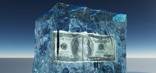 Россия может заморозить зарубежные активы Украины