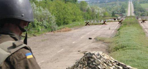 Документ о разведении сторон в Донбассе снова не согласовали