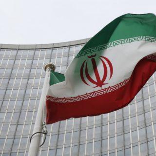 Доклад о ЗСТ между ЕАЭС и Ираном будет представлен в декабре