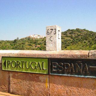 испания-португалия