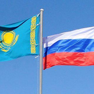 казахстан-и-россия