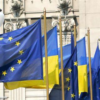 Киев требует от Брюсселя дополнительных торгово-экономических преференций
