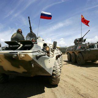 Российско-китайский взгляд на стратегическую стабильность в Евразии