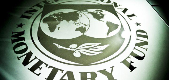 МВФ настаивает на проведении пенсионной реформы на Украине