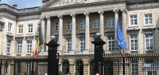 Парламент Бельгии рассмотрит резолюцию об отмене санкций ЕС против РФ