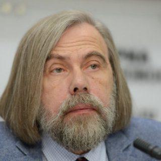 Кто поможет Украине избежать переворота.
