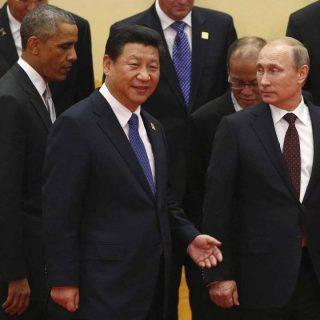 США готовы к евразийской интеграции?