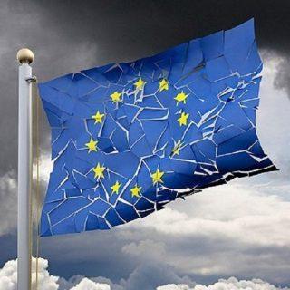 Раскол в ЕС сблизит Грузию, Украину и Молдавию с Россией