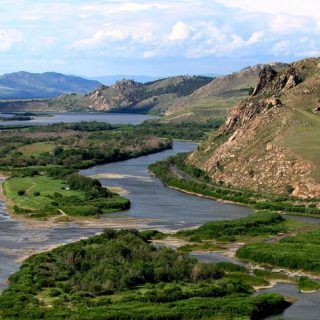 Байкальский «спор» России и Монголии приобретает международный контекст