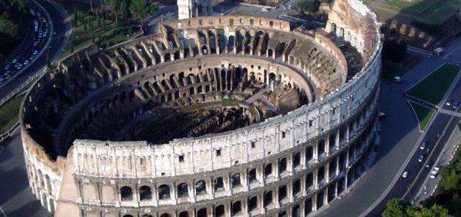 рим-колизей