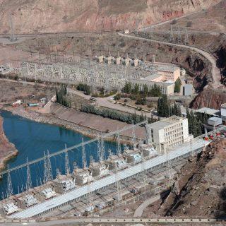 Водно-энергетические проблемы Центральной Азии обостряются в политическом плане