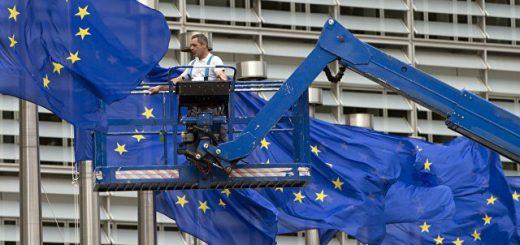 Süddeutsche Zeitung: в ЕC готовятся к торговой войне с США