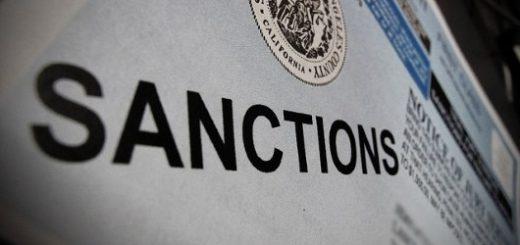 Последствия российских санкций для французской экономики были серьезно недооценены