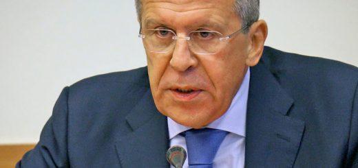 Лавров считает реальной перспективу создания ЗСТ между ЕАЭС и АСЕАН
