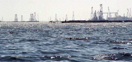 Страны Каспийского моря