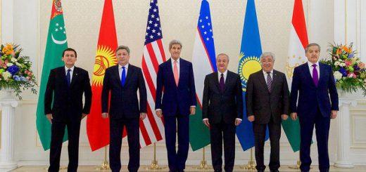 США и страны Центральной Азии обсудят 5 совместных проектов