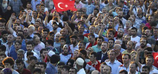ЕС откажется от Турции, если она введет смертную казнь