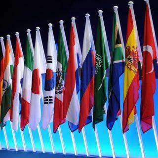 В Китае закончилась встреча министров финансов и глав центробанков стран, входящих в «большую двадцатку»