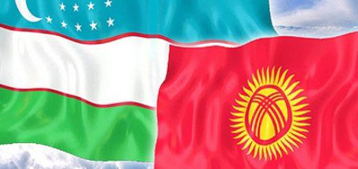 флаги-киргизии-и-узбекистана