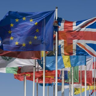 Иллюзия общих ценностей разваливает Евросоюз