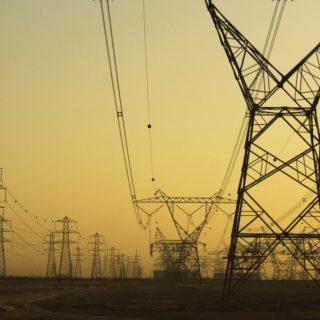 экспорт-электроэнергии