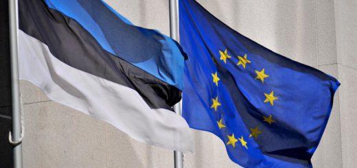 Эстония возглавит Совет ЕС вместо Великобритании