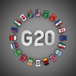 """От саммита """"большой двадцатки"""" ждут механизмов стимулирования роста экономики"""