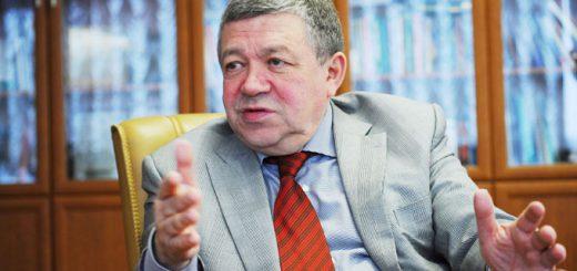 Научный руководитель Института экономики РАН Руслан Гринберг