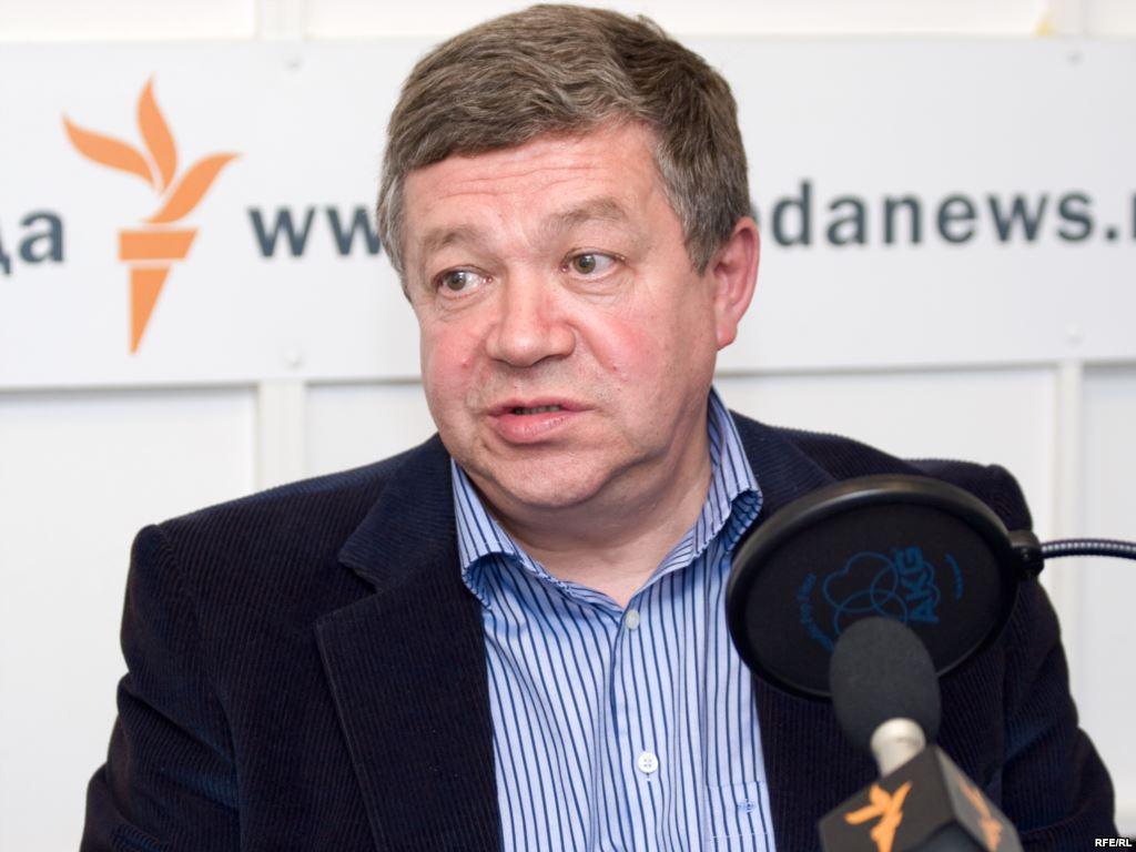 Руслан Гринберг в беседе с НСН призвал не считать трагедией окончание средств Резервного фонда.