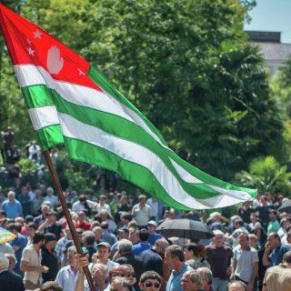 В минувшее воскресенье состоялся второй тур выборов в Народное собрание Абхазии шестого созыва.