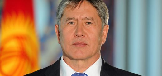 Президент Киргизии считает, что нужно изменить конституцию страны
