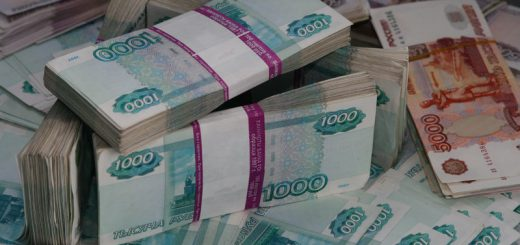 Долги по зарплатам исчисляются миллиардами