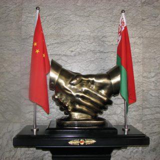 Китай может выделить Белоруссии $1 млрд для модернизации НПЗ