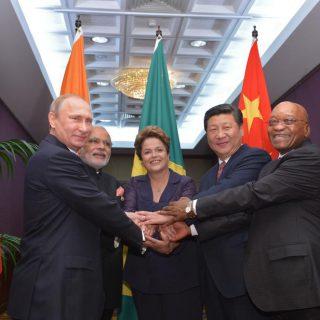 Лидеры стран БРИКС встретятся на саммите G20 в Китае