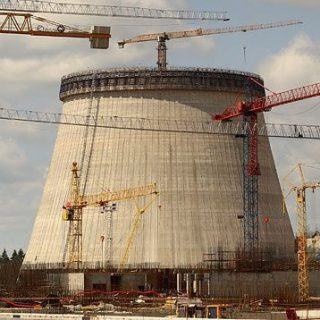 Белоруссия заменит корпус реактора после инцидента на АЭС