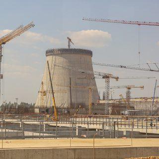 """""""Атомпроект"""" проведет переоценку безопасности Белорусской АЭС"""
